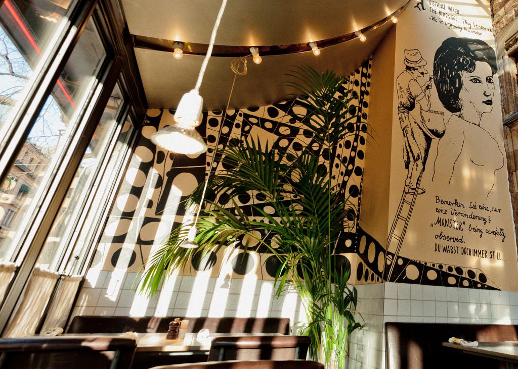 Stockholm bästa restauranger