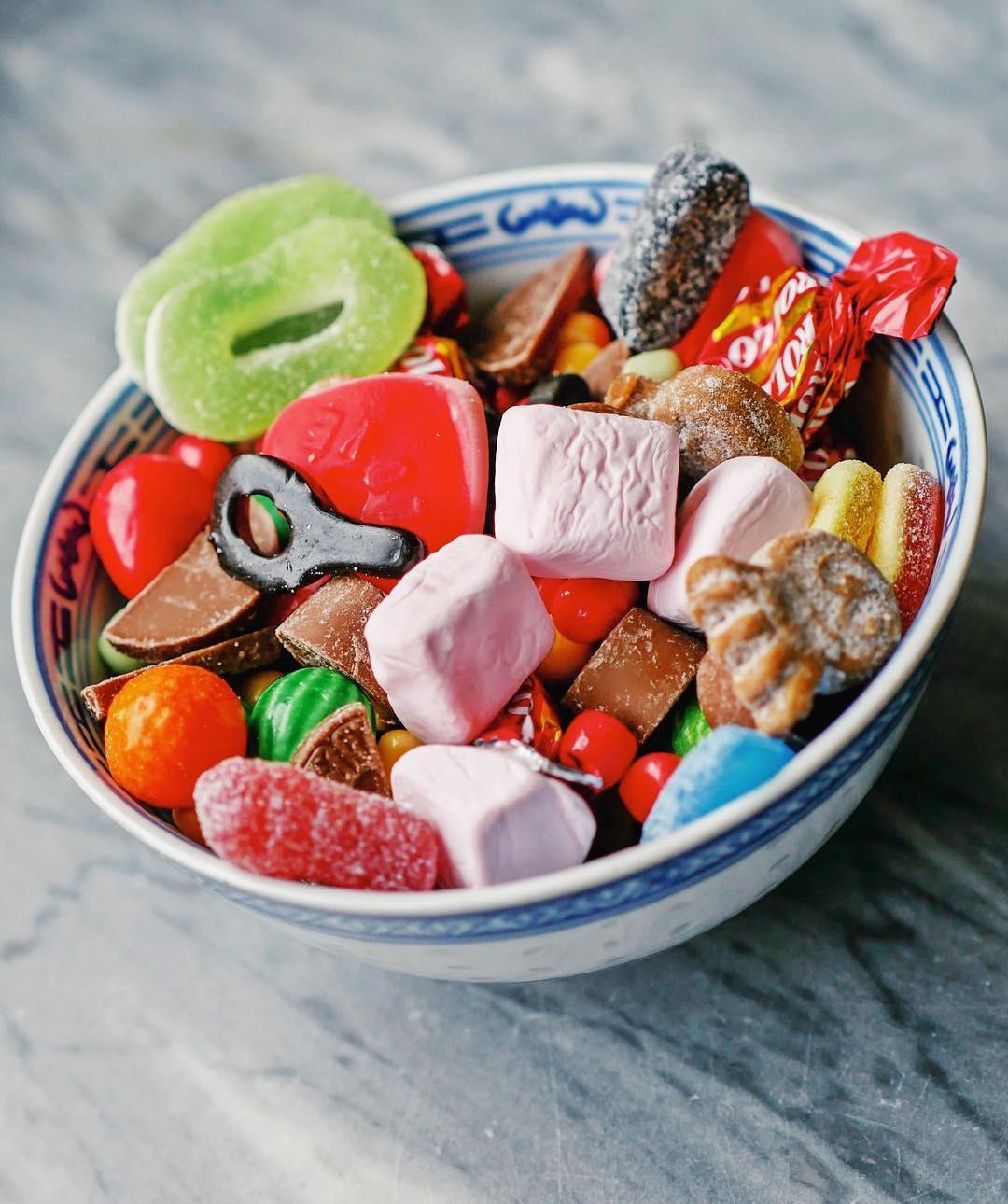 godis till diabetiker