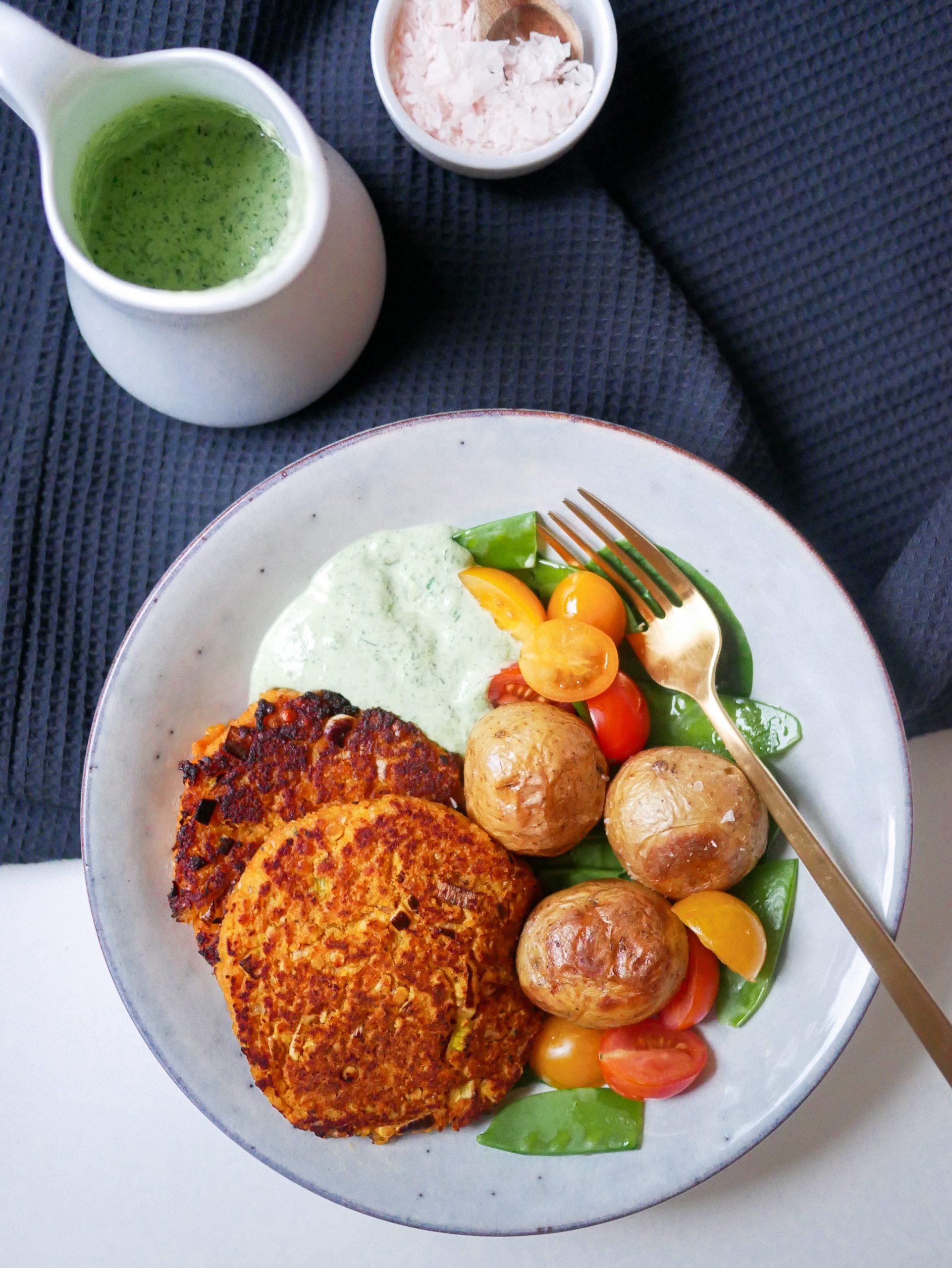 veganska recept